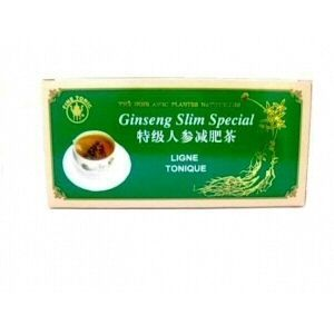thé ginseng slim special 20s