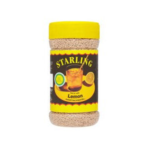 starling the citron 400g