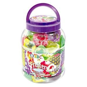 35 assortiment de gelée aux fruits 1kg