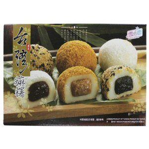 assortiments de mochi 450gr yuki