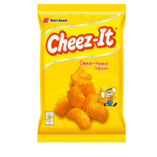 chips crakers fromage phillipines 95gr