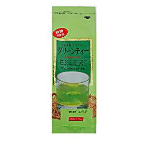 poudre de thé vert macha 200gr