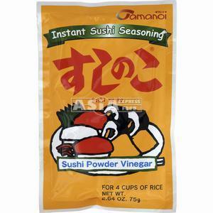 poudre de vinaigre pour riz a sushi