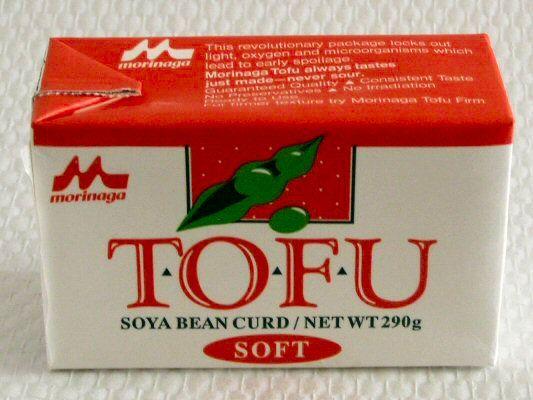 tofu soyeux 290gr