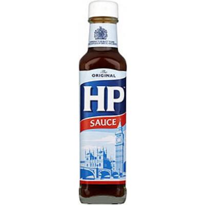 sauce hp the original 255gr