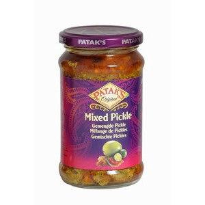 melange de pickels pataks 283gr