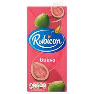 jus rubicon goyave 1l