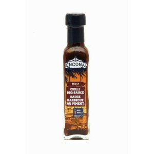 sauce encona barbecue bbq au piment 142ml