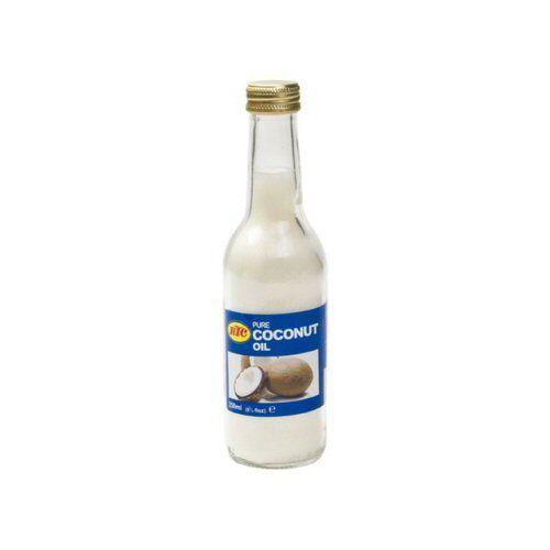 huile coco ktc bouteille 250ml