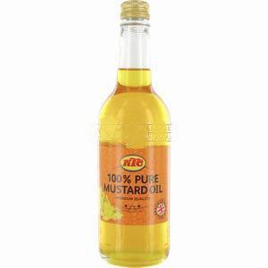 huile de moutarde 500ml ktc