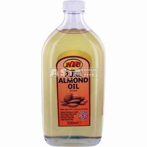 huile d'amande douce ktc 500ml