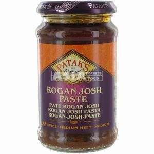 curry rogan josh patak's 283g