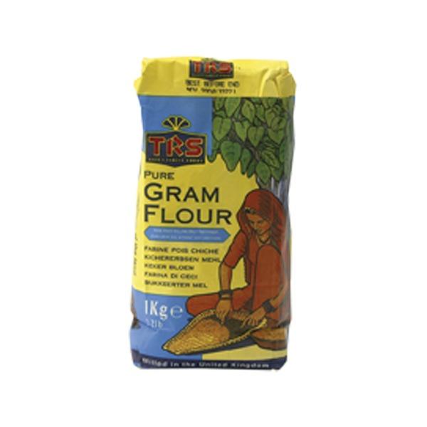 farine de poids chiche (gram flour) 1kg