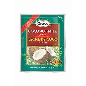 lait de coco en poudre 50g