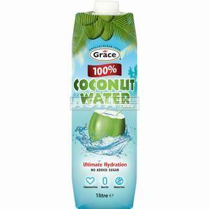 eau de coco grace100% 1l