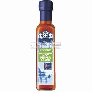 sauce encona papaye pim fort 142ml