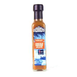 sauce creole pimentee encona 142ml