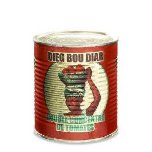 dieg bou diar conc tomate 800g