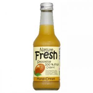 smoothie bio mangue 250ml