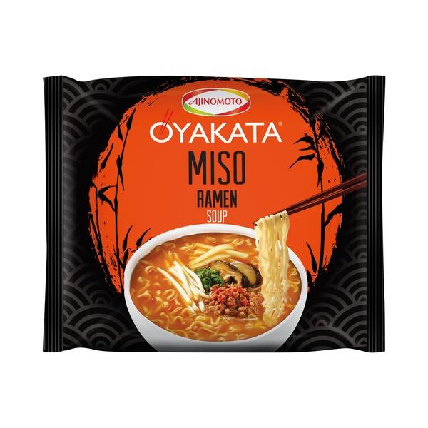 ramen au miso oyakata 89gr