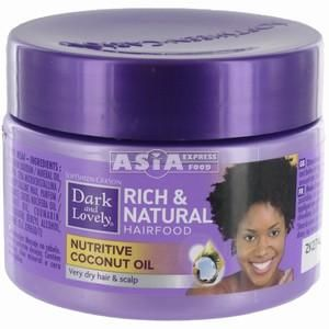 creme pour cheveux dark and lovely 150ml