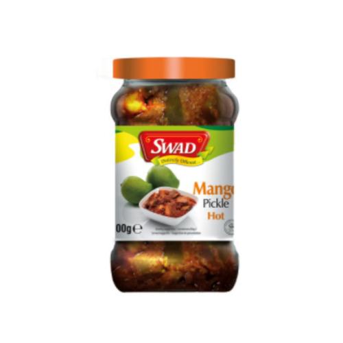 pickle de mangue epicés swad 350g