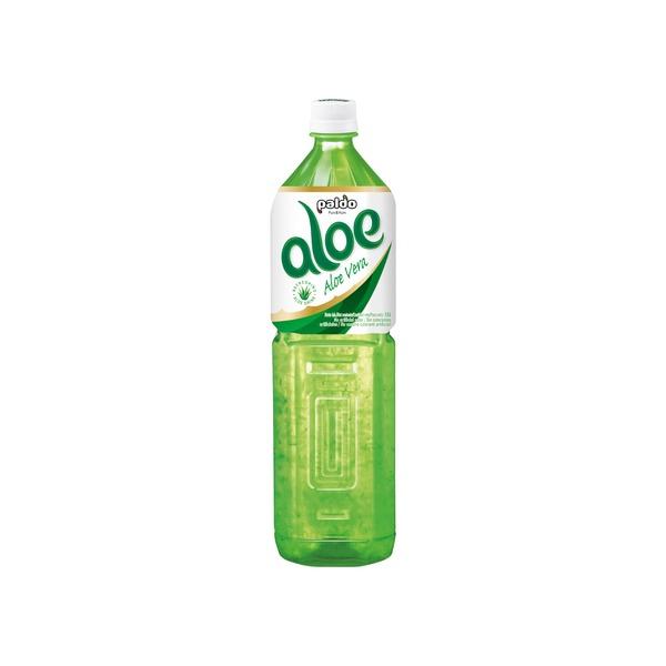 boisson à l'aloe vera 1,5 l paldo