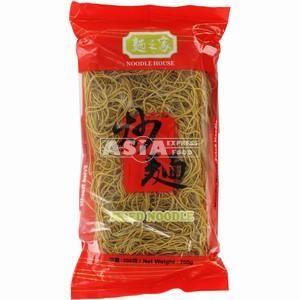 nouilles fries fines 200gr noodle house