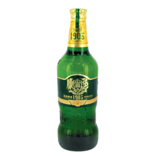 biere tsongtao 1903  480ml