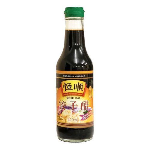 sauce pour vapeur heng shun 300 ml
