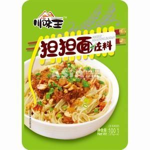4x sauce chinoise pour nouilles dandan 100gr