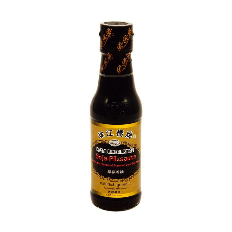 sauce soja superieure saveur champignon epaisse 150 ml