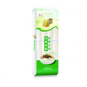 nouilles chinoise de blé style fait maison 500gr fu lin men