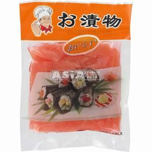 sachet gingembre pour sushi 150g