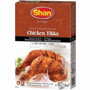 epices pour poulet tikka 50gr shan