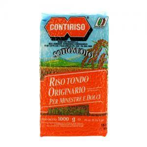 riz italien rond originario 1 kg