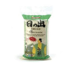 riz japonais shinode 10kg