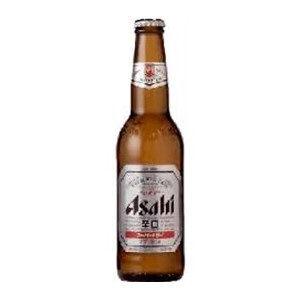 biere japonaise asahi 33cl