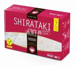 shirataki konjac noodles  200g net