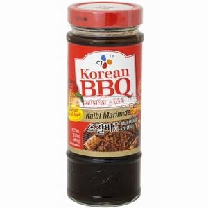 kalbi marinade bbq korean 480gr
