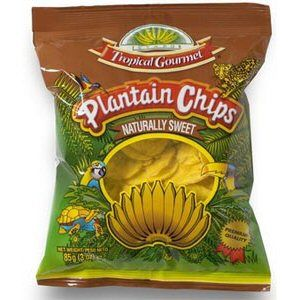 chips plantin nature 85g