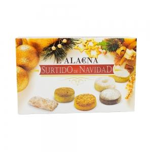 biscuits mantecados san juan boîte 700g