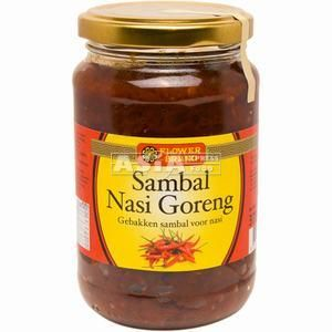sambal nasi goreng 360gr koningv