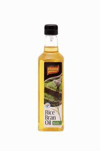 huile de riz 500ml daily
