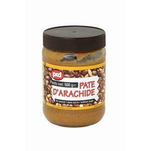 pate d'arachide pcd 500gr