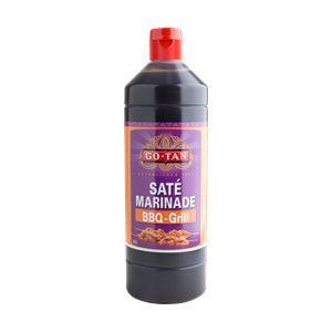 sauce marinade satéa indonesie 1l