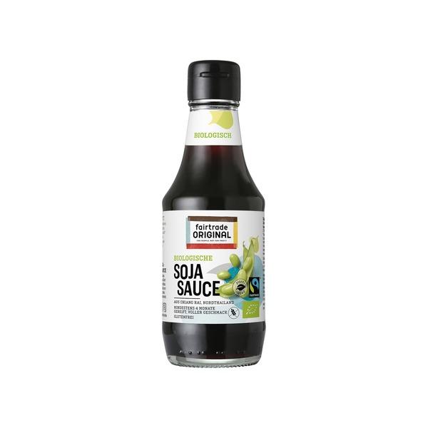 sauce soja bio 200ml commerce equitable