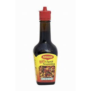 arome maggi hot pimente 100ml halal