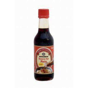 sauce soja sucree 250ml kikkoman