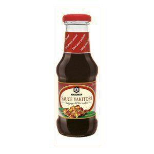 sauce yakitori  250ml kikkoman